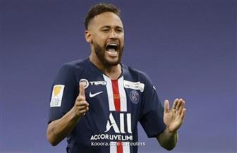 نيمار يقاضي برشلونة مجددا للحصول على 44 مليون يورو
