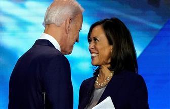 كامالا هاريس.. تعرف على أول أمريكية من أصول هندية لاتينية مرشحة لمنصب نائب الرئيس | فيديو