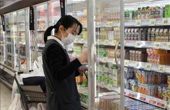 ارتفاع أسعار الجملة في اليابان بنسبة 0.6% الشهر الماضي