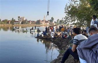 شهود عيان يكشفون عن سبب غرق عبارة البحيرة