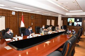 وزيرة التخطيط: مصر قدمت أداء جيدا في كل القطاعات والمستويات خلال أزمة كورونا | صور