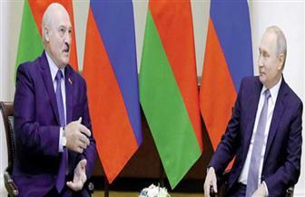 بوتين يحاول تجاوز «مؤامرة» أوكرانيا للوقيعة بين بلاده ومينسك.. موسكو تكشف عن التفاصيل