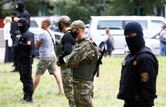 بيلاروسيا: اعتقال 700 شخص شاركوا في مسيرات احتجاجية غير مصرح بها