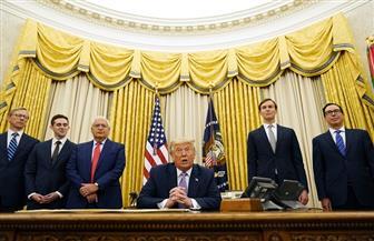 ترامب: الاتفاق بين إسرائيل والإمارات لحظة تاريخية من أجل شرق أوسط أكثر ازدهارا وأمنا