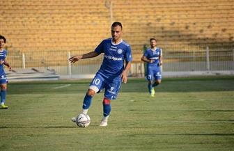 تعادل أسوان وإف سي مصر بهدف لكل منهما في الدوري الممتاز