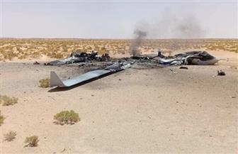 تحطم طائرة أمريكية مسيرة في شمال النيجر