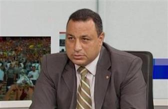 غيط يدعو الدراويش لعدم خوض مباراة المصري