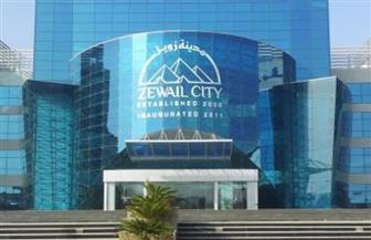 """""""العربي الإفريقي الدولي"""" يدعم طلاب مدينة زويل في فعاليات المسابقة الهندسية للأزمات"""