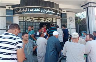 ترحاب وسعادة بين المواطنين في المحافظات بعد مد فترة التصالح على مخالفات البناء لنهاية نوفمبر المقبل