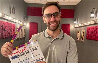 أحمد الشامي يعود للسينما من خلال فيلم «الورشة»