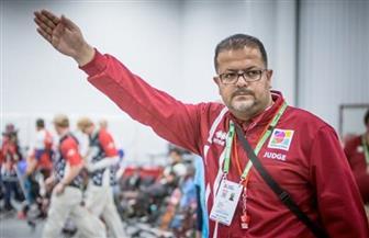 الأوليمبية الدولية تنفي تكريم حكم القوس والسهم.. وتطالب نظيرتها المصرية بالتحقيق معه