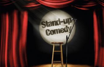«ستاند أب كوميدي» على مسرح مكتبة الإسكندرية.. الإثنين