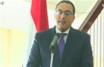 رئيس الوزراء: سيكون هناك تفعيل لكافة المشروعات بين مصر والسودان