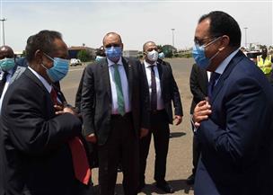 مصر والسودان يؤكدان ضرورة التوصل لاتفاق ملزم لملء السد يضمن حقوق الدول الثلاث