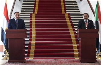 مدبولى: تكليف من الرئيس السيسى بتقديم كل سبل الدعم الممكن لأشقائنا في كل القطاعات التي تخدم المواطن السوداني