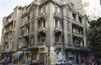 أستاذ هندسة عمرانية: المباني القديمة لا تنهار بشكل مفاجئ لأن حوائطها سميكة