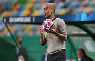 هاشتاج إقالة جوارديولا يقسم جماهير مانشستر السيتي