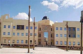 6 آلاف طالب بالجامعات الأهلية الجديدة