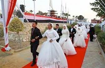 """تخصيص مليون جنيه لدعم زواج """"100"""" فتاة يتيمة بالقرى الأكثر احتياجا في الغربية"""