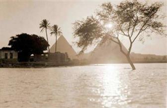 قصة فيضان 1887 الذي نشرته «الآثار».. باحثون يكشفون حقيقة إلقاء عروسة عذراء للنهر | صور