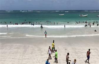 «رويترز»: سماع دوي انفجار في فندق على شاطئ ليدو بالعاصمة الصومالية مقديشو