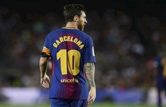 عودة ميسي وبوسكيتس لقائمة برشلونة أمام أوساسونا غدا في الدوري الإسباني