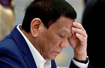 عزل صحي لرئيس الفلبين بسبب «كورونا»