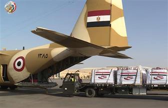 """""""الجمعية الشرعية"""": إرسال 3.5 طن أدوية بتكلفة 1.1 مليون جنيه للشعب اللبناني"""