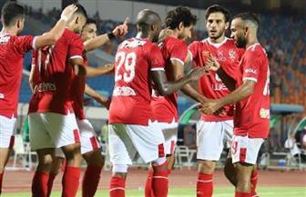 للانفراد بالقمة.. الأهلي يستضيف أسوان على استاد القاهرة اليوم