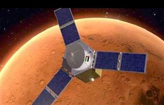 في أول مهمة عربية.. مسبار الأمل الإماراتي يقترب من المريخ