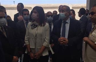 وزير التموين: المنطقة اللوجستية التجارية بطنطا باستثمارات 6 مليارات جنيه وتوفر 50 ألف فرصة عمل
