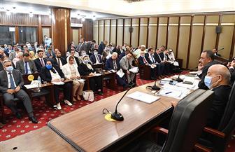 """""""دستورية النواب"""" توافق علي الاتفاقية بين مصر واليونان حول تعيين المنطقة الاقتصادية بين البلدين"""