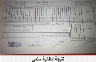 طالبة بالثانوية العامة تحصل على 35 درجة زيادة بعد تظلمها في اللغة العربية.. اعرف التفاصيل | فيديو