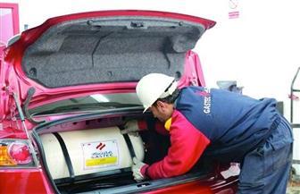 تفاصيل مبادرة إحلال المركبات المتقادمة وتحويل السيارات للعمل بالغاز الطبيعي
