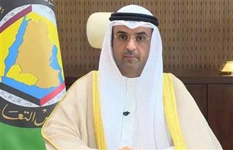 أمين عام مجلس التعاون الخليجي يلتقي سفير الاتحاد الأوروبي الجديد لدى السعودية والبحرين وعمان