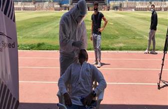 اتحاد الكرة يعلن سلبية المسحة الطبية للاعبي طنطا قبل مواجهة الحدود بالدوري