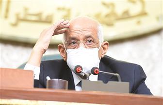 رئيس البرلمان: قانون تقسيم الدوائر لا يخضع لعملية حسابية ولكن لاعتبارات أخرى