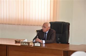 محافظ بورسعيد يعتمد نتيجة تنسيق رياض الأطفال للعام الدراسي الجديد بنسبة 100%