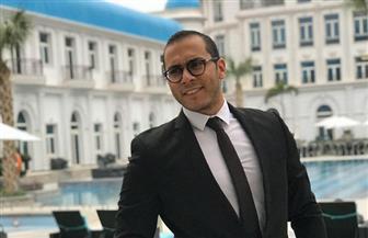 """محمد زويل يبدأ تصوير """"بلالين"""" مع كندة علوش وباسم سمرة"""