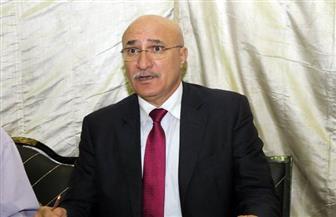"""""""حلبية"""" يطالب رئيس قطاع الناشئين بالمصري بإعداد أجيال قوية"""