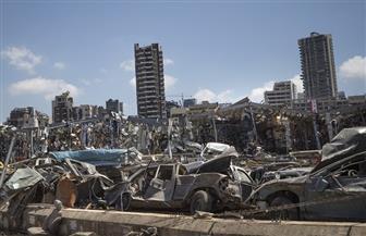 رصد إشارات على وجود أحياء تحت الأنقاض بعد شهر من انفجار مرفأ بيروت