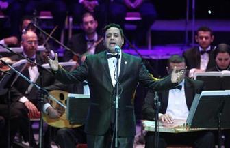 الأوبرا تحتفل بالعام الهجرى الجديد فى القاهرة والإسكندرية | صور