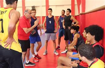 اليوم.. منتخب مصر للناشئين والناشئات لكرة السلة في كأس العالم للمهارات الفردية