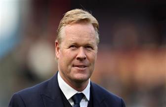 برشلونة يعلن رسميا تفاصيل التعاقد مع رونالد كومان