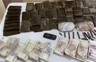 الداخلية تتخذ الإجراءات ضد تشكيل عصابى غسل 95 مليون جنيه من تجارة المخدرات