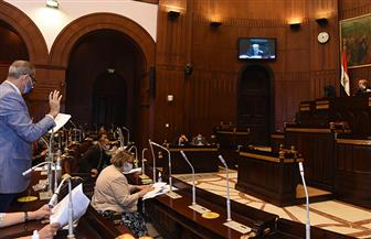 """""""خطة البرلمان"""" تنتهي من مناقشة مشروع قانون التخطيط العام للدولة"""