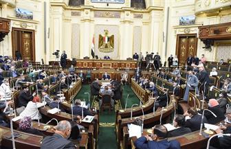 البرلمان يوافق نهائيا على مشروع قانون تقسيم الدوائر