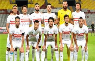 الزمالك يسافر إلى الإسكندرية غدا استعدادا لمواجهة المصري