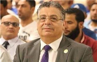 محمود العدل يكشف استعدادات اللجنة الطبية لاستقبال بطولة العالم لكرة اليد
