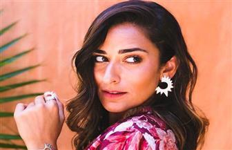 """أمينة خليل: الجدل حول مسلسل """"ليه لأ"""" أسعدني.. والأهل يجب أن يسمعوا أبناءهم خصوصا البنات"""